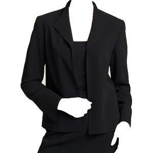 LOUBEN Wing Collar Jacket